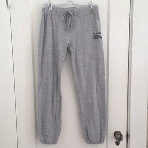 Exist Grey Sweatpants/Joggers